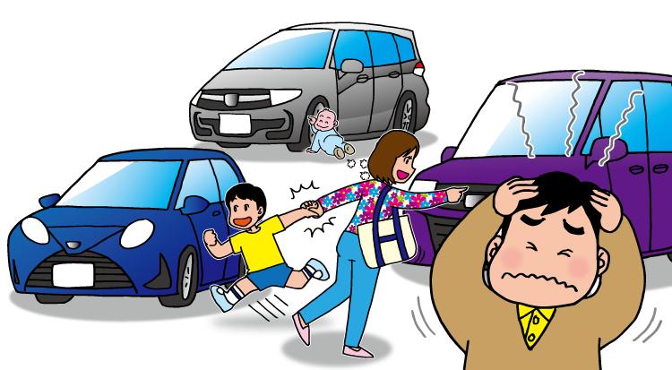 燃費や価格・安全性能など様々な角度から、子供がいるご家庭におすすめのファミリーカーをご紹介。
