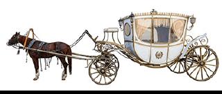 車のボディがもともと、馬車のボディタイプから受け継がれた