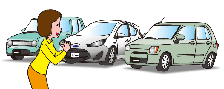 専門家が教える<女性におすすめの車>ランキング【2019年版】
