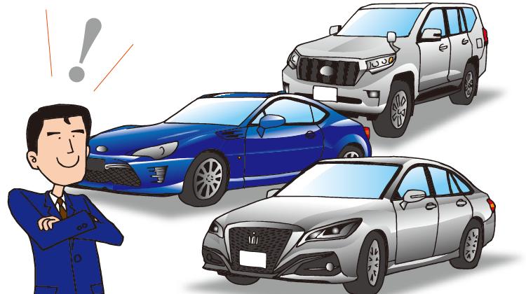 40代の車選び!アラフィフ世代が選ぶべきおすすめの車まとめ これからの人生にふさわしい車とは