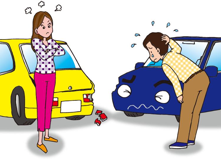 カーリースの車で事故を起こしたらどうなる? 事故後の対応まとめ