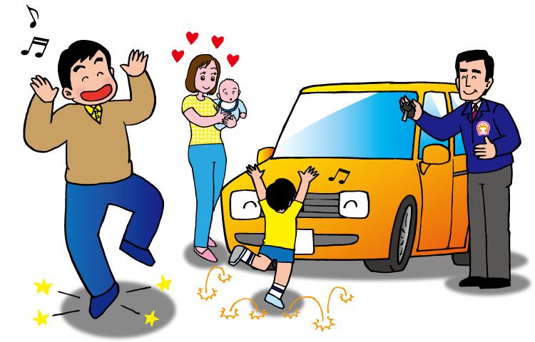 はじめての方向け カーリースのご案内 頭金0円、月々1万円からOK!車に詳しくない人にもおすすめ!ニコノリパック限定のオトクな特典