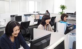 365日対応の専門コールセンター