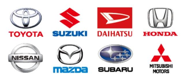 国産全車種、208台から自由に選べる