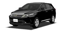 トヨタ ハリアー(新車)の詳細情報