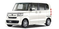 ホンダ N-BOX(新車)の詳細情報