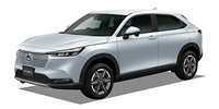 ホンダ ヴェゼル(新車)の詳細情報